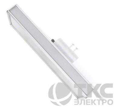Уличный светильник LED ДКУ-100Вт 6000К 11000Лм, IP65